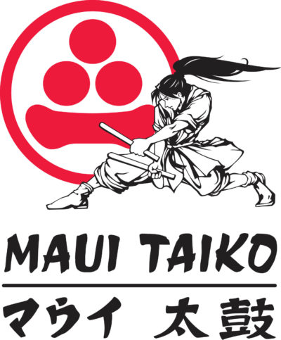 Maui Taiko