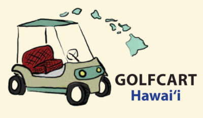 Golf Cart Hawaii